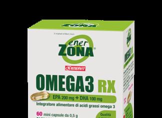 Omega3 RX Enerzona di Enervit