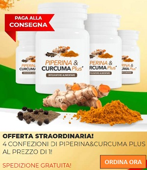 ads piperina e curcuma