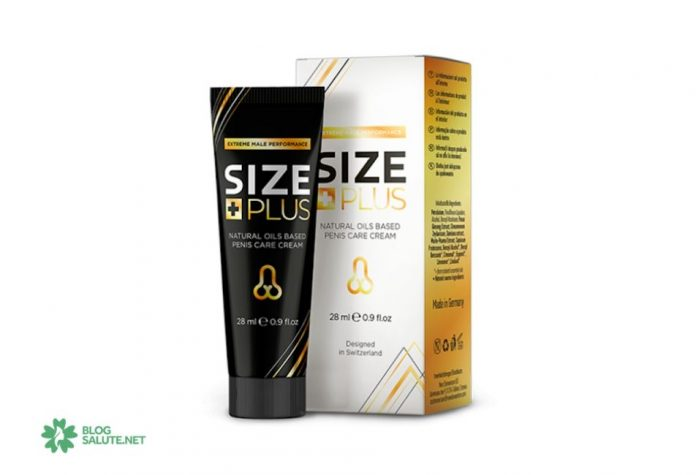 size plus blog salute
