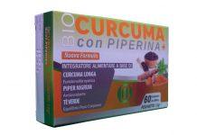Bio Curcuma e Piperina (Bioness)