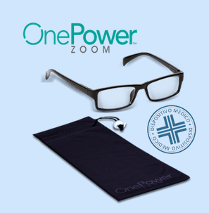 OnePower Zoom