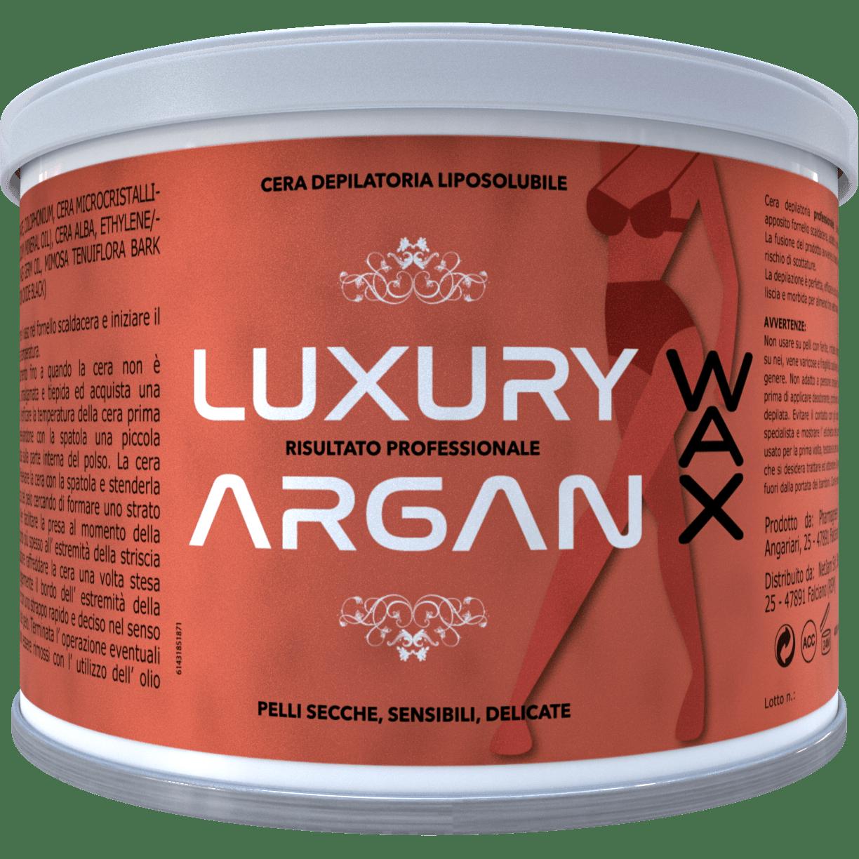 Luxury Argan Wax