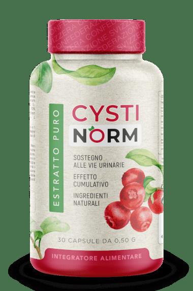 Cystinorm