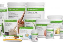 cosa-Herbalife-Herbalife-prodotti