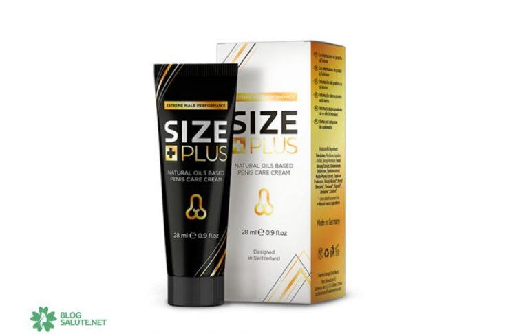 size plus blog salute