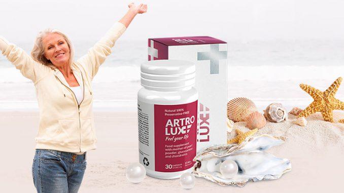 Artrolux Plus