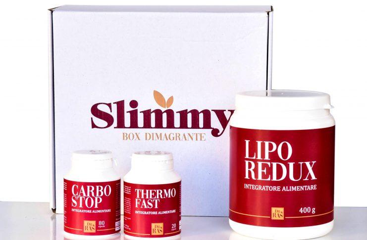 Slimmy Box